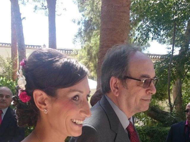 La boda de Fernando y Ivana en Espartinas, Sevilla 4