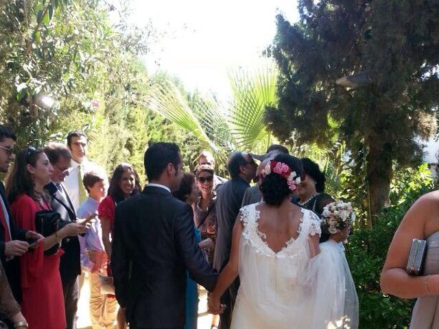 La boda de Fernando y Ivana en Espartinas, Sevilla 8