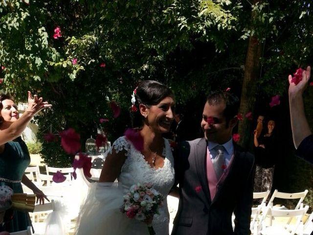 La boda de Fernando y Ivana en Espartinas, Sevilla 9