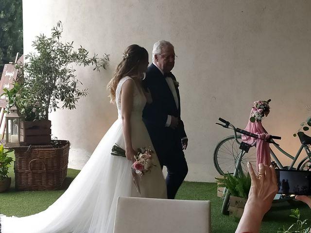 La boda de Albert y Elisabet en Matadepera, Barcelona 3