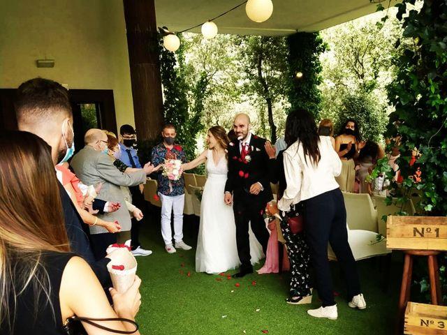 La boda de Albert y Elisabet en Matadepera, Barcelona 4