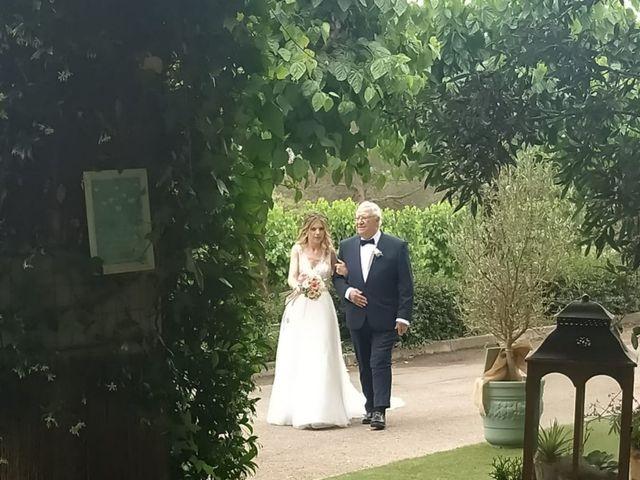 La boda de Albert y Elisabet en Matadepera, Barcelona 5