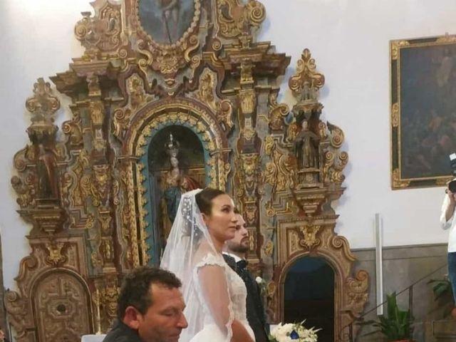La boda de Iván  y Alba en Granada, Granada 2