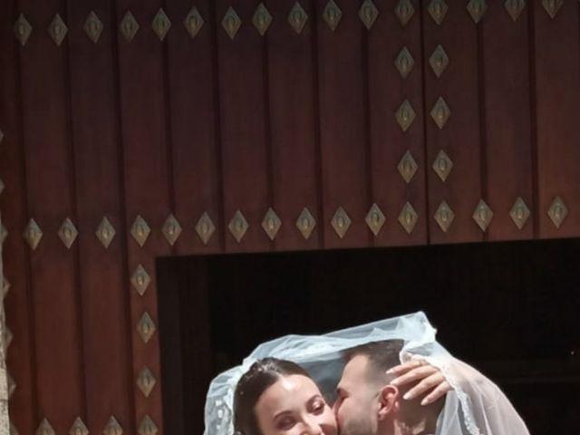 La boda de Iván  y Alba en Granada, Granada 3