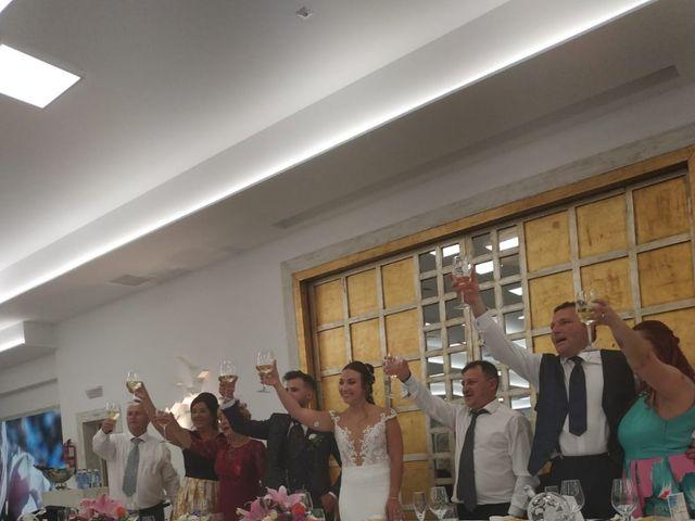 La boda de Iván  y Alba en Granada, Granada 4
