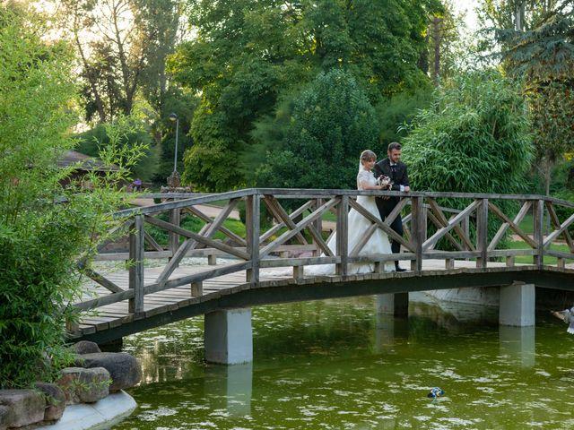 La boda de juan carlos y cari carmen en Villarrobledo, Albacete 5