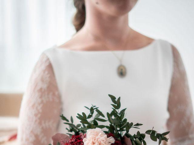 La boda de Samuel y María en Collado Villalba, Madrid 3
