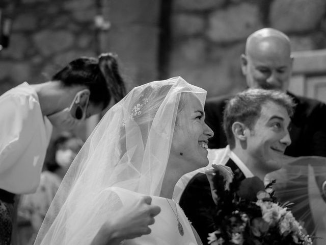 La boda de Samuel y María en Collado Villalba, Madrid 6
