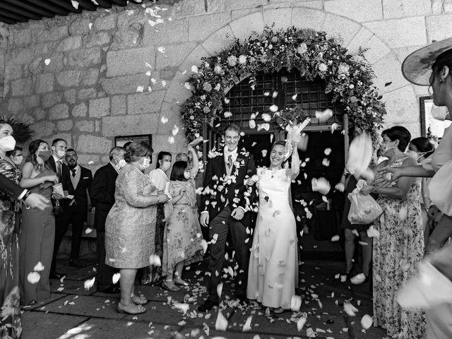 La boda de Samuel y María en Collado Villalba, Madrid 7