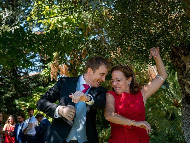 La boda de Samuel y María en Collado Villalba, Madrid 12
