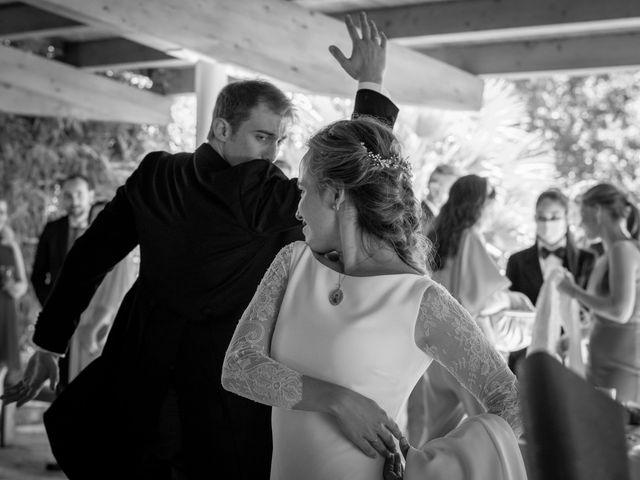 La boda de Samuel y María en Collado Villalba, Madrid 14
