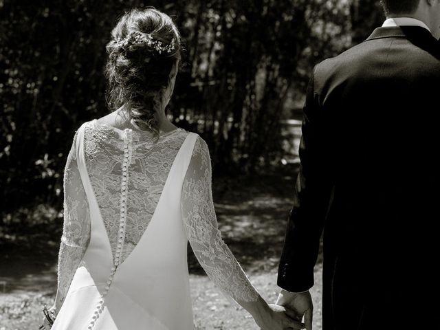 La boda de Samuel y María en Collado Villalba, Madrid 15