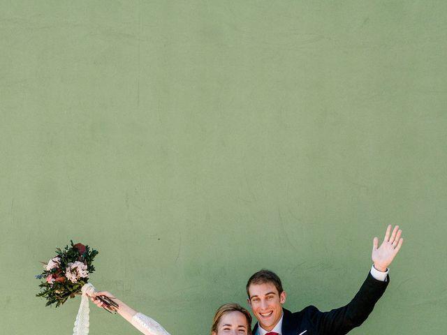 La boda de Samuel y María en Collado Villalba, Madrid 16