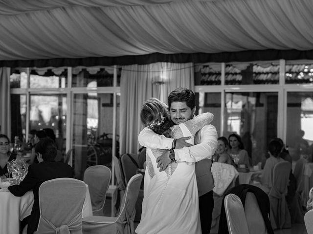 La boda de Samuel y María en Collado Villalba, Madrid 20