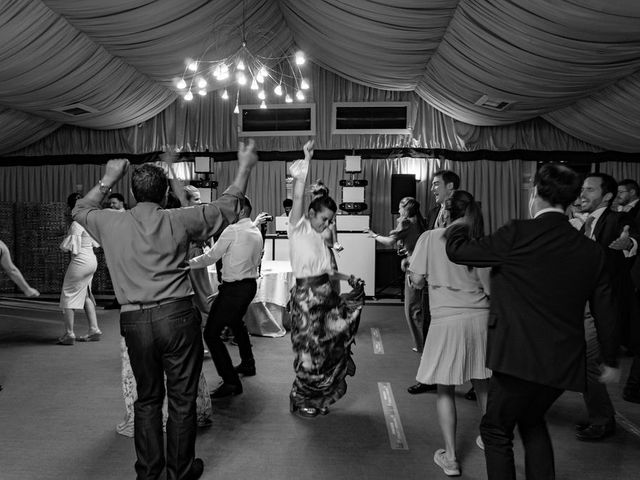 La boda de Samuel y María en Collado Villalba, Madrid 23