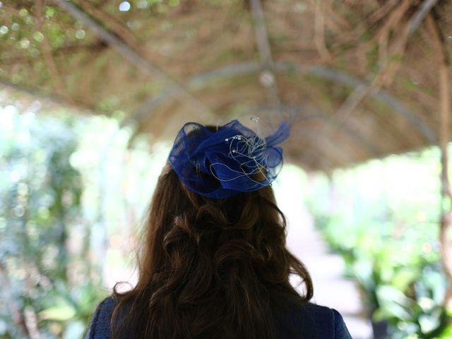 La boda de Ricardo y Raquel en Godella, Valencia 5