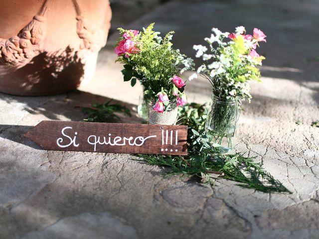 La boda de Ricardo y Raquel en Godella, Valencia 6