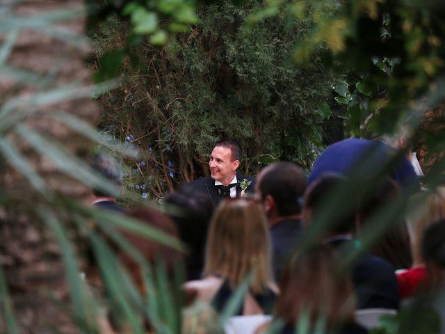 La boda de Ricardo y Raquel en Godella, Valencia 12