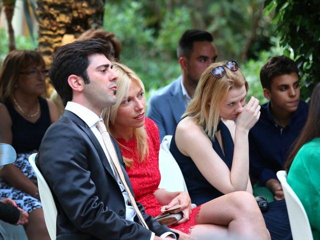 La boda de Ricardo y Raquel en Godella, Valencia 14