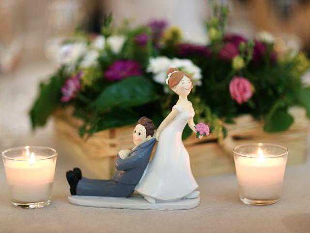 La boda de Ricardo y Raquel en Godella, Valencia 17