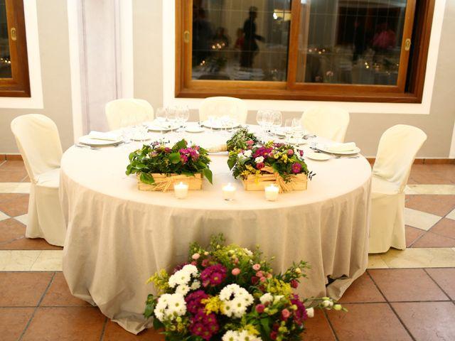 La boda de Ricardo y Raquel en Godella, Valencia 24