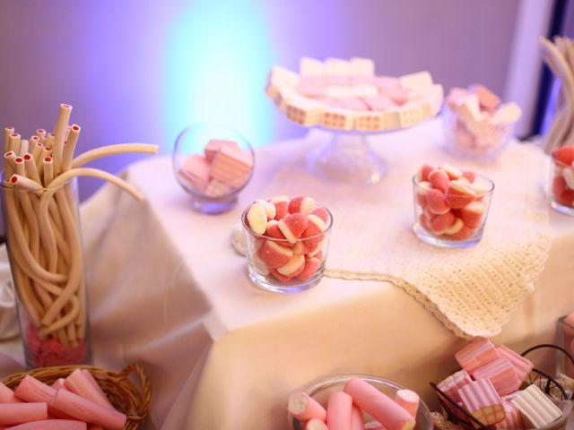 La boda de Ricardo y Raquel en Godella, Valencia 25