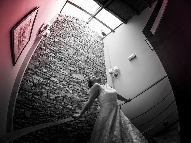 La boda de Santy y Silvia en Ponferrada, León 9