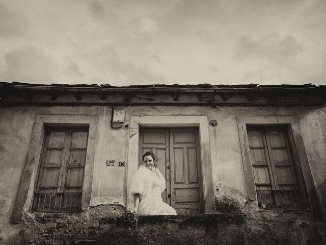 La boda de Santy y Silvia en Ponferrada, León 18