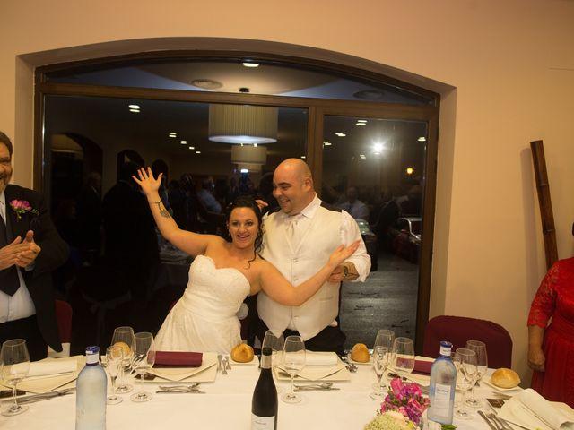 La boda de Santy y Silvia en Ponferrada, León 26