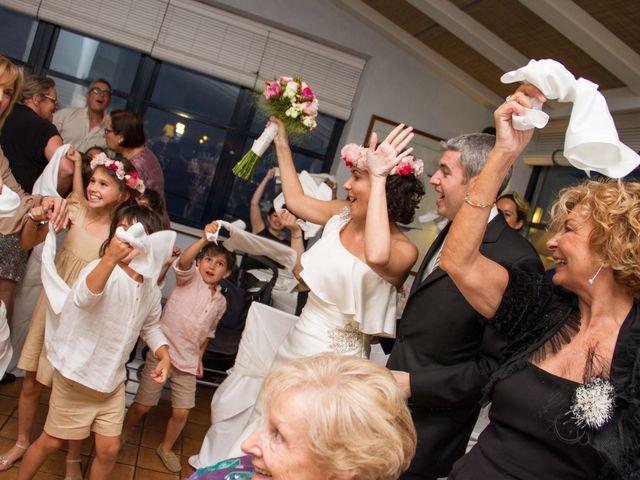 La boda de David y Claudia en Llafranc, Girona 26