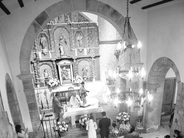 La boda de Oliver y Leti en A Coruña, A Coruña 9