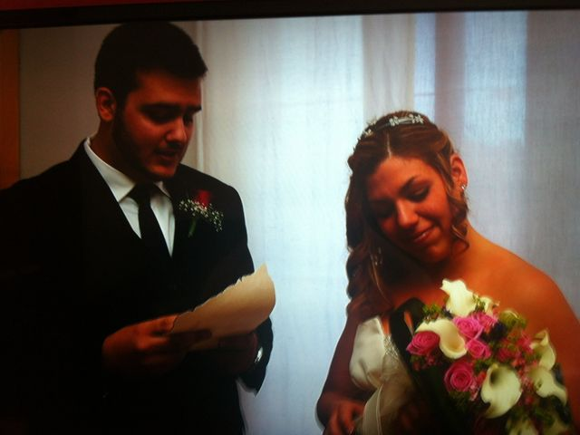 La boda de Vanessa y Sergi en Barcelona, Barcelona 1