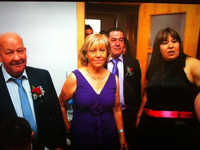La boda de Vanessa y Sergi en Barcelona, Barcelona 8