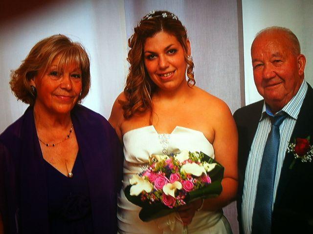 La boda de Vanessa y Sergi en Barcelona, Barcelona 9