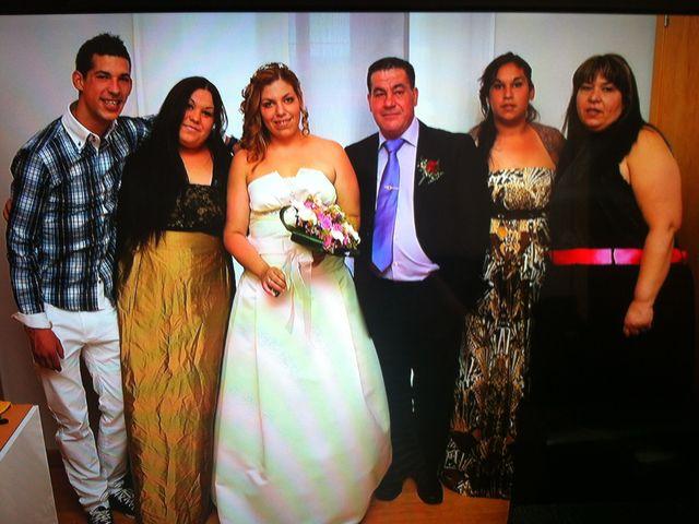 La boda de Vanessa y Sergi en Barcelona, Barcelona 11