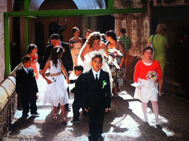 La boda de Vanessa y Sergi en Barcelona, Barcelona 12