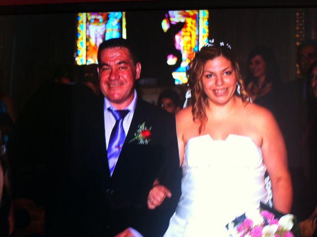 La boda de Vanessa y Sergi en Barcelona, Barcelona 5