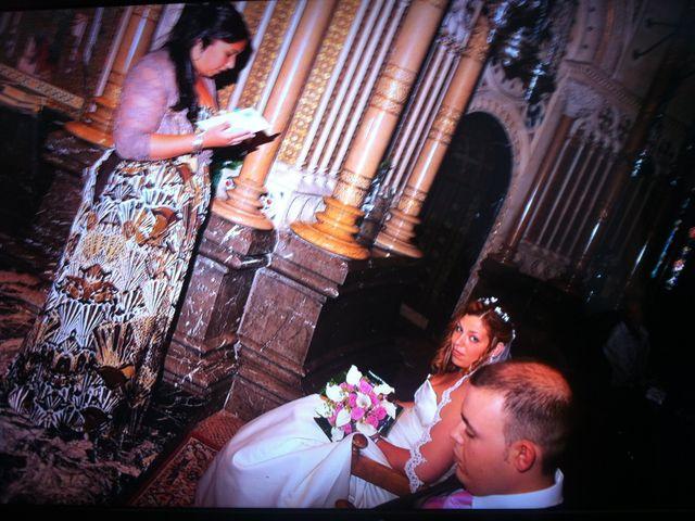 La boda de Vanessa y Sergi en Barcelona, Barcelona 13