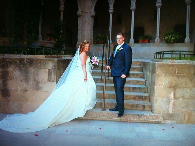La boda de Vanessa y Sergi en Barcelona, Barcelona 2