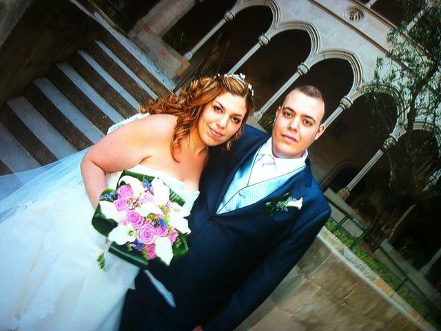 La boda de Vanessa y Sergi en Barcelona, Barcelona 16