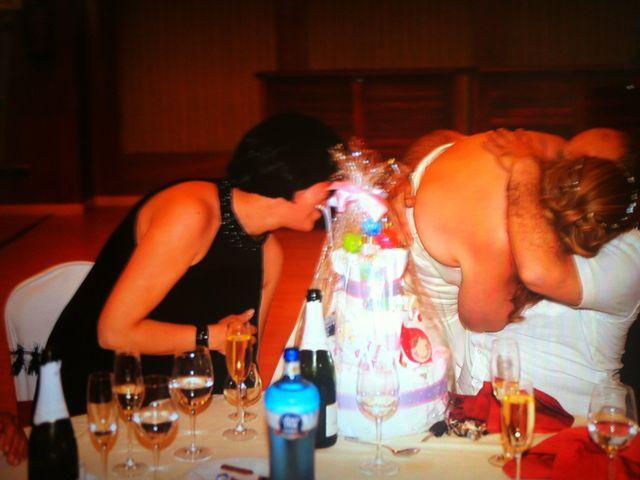 La boda de Vanessa y Sergi en Barcelona, Barcelona 15
