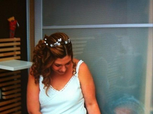 La boda de Vanessa y Sergi en Barcelona, Barcelona 17