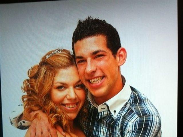 La boda de Vanessa y Sergi en Barcelona, Barcelona 22