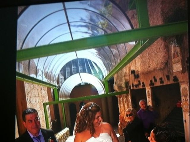 La boda de Vanessa y Sergi en Barcelona, Barcelona 23