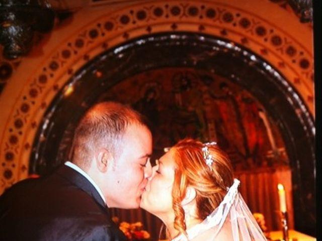 La boda de Vanessa y Sergi en Barcelona, Barcelona 24