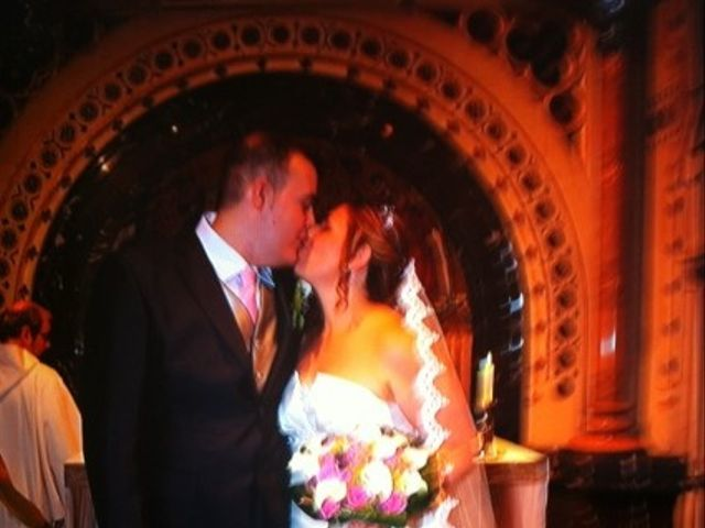 La boda de Vanessa y Sergi en Barcelona, Barcelona 25