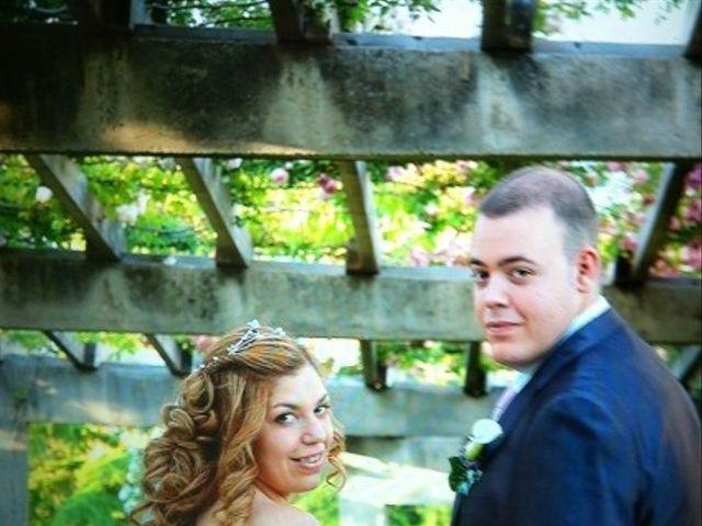 La boda de Vanessa y Sergi en Barcelona, Barcelona 27
