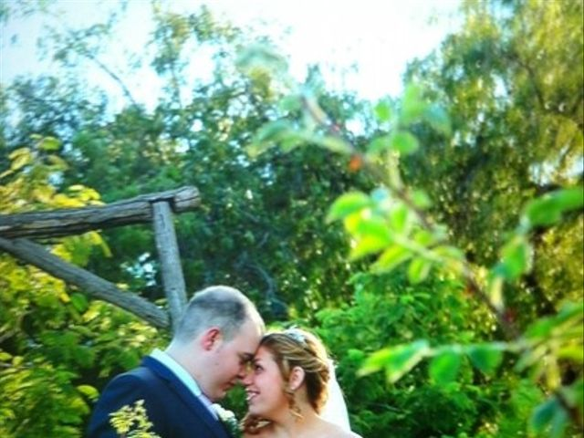 La boda de Vanessa y Sergi en Barcelona, Barcelona 29