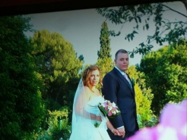 La boda de Vanessa y Sergi en Barcelona, Barcelona 30