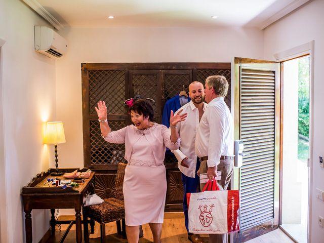 La boda de Antoine y Lorena en Daya Vieja, Alicante 4